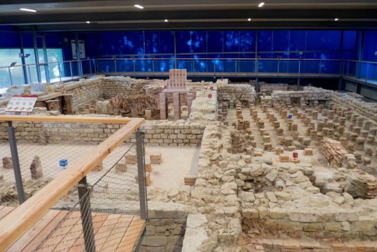 Thermenmuseum Juliomagus