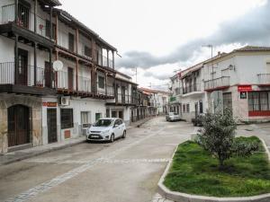 16 Aldeanueve de Camino - Calzada de Béjar