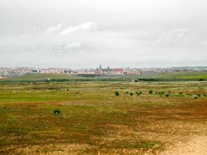 Vor Salamanca