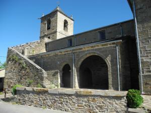 San Salvador de Palazuelo