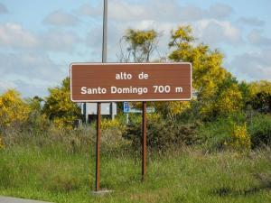 Zwischen O Castro Dozón und Laxe