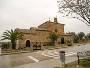 Casar de Cáceres