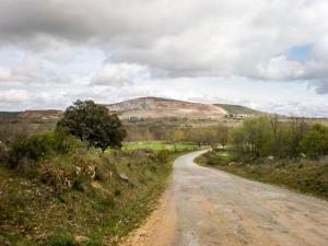 Zwischen Calzada de Béjar und Fuenterroble