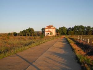Santuario de Agavanzal