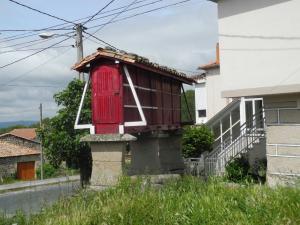 Vilar do Barrio