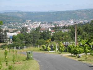 Zwischen Xunqueira de Ambía und Ourense
