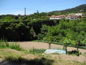 Ponte Ulla