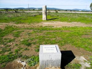 Zwischen Casas de Don Antonio und Valdesalor
