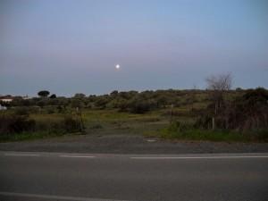 zwischen Castilblanco und dem Naturpark Sierre Norte