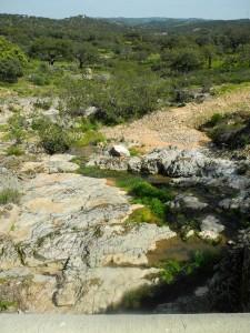 Naturpark Sierre Norte